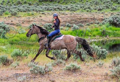 2018 Coyote Ridge - Trail Riders