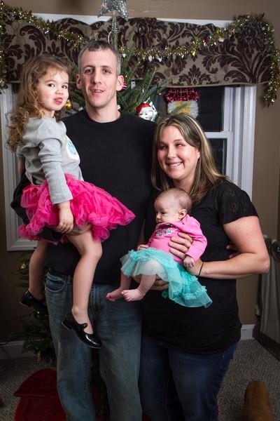 Roberts Family Christmas