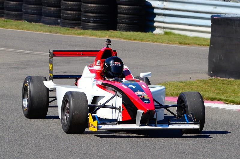 Formule Libre - Classique Automne / Autumn Classic