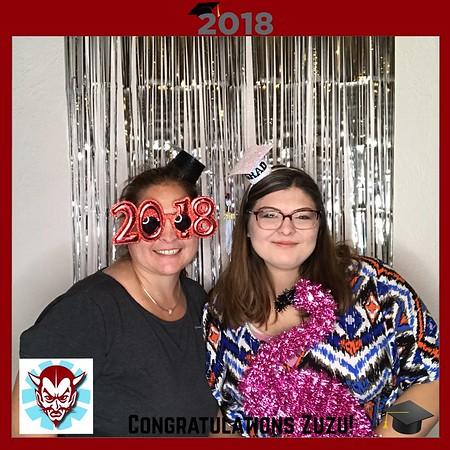 June 2 2018 Zuzu Grad pics