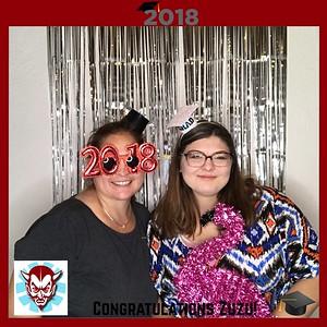 Zuzu's Graduation Party photos