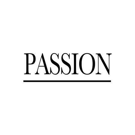 Passion: May 2021