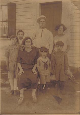 Vieira Family Farmhouse
