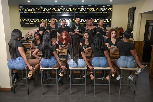 KickBacks Crew