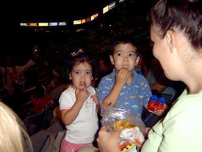 2006, Cousins