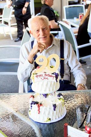 PopPop's 90th