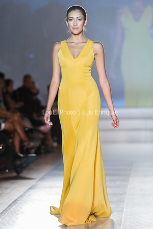 Odelon Simpao | Canada Philippine Fashion Week | The Royal York