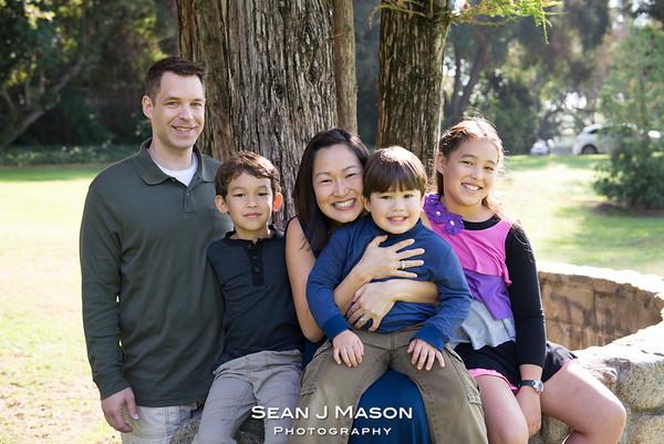 Kronson Family