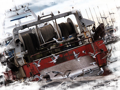 OPUS 7 - Le Port et La Marine