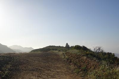 Mesa Peak