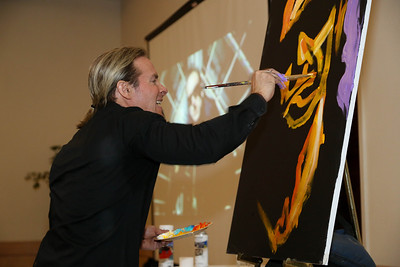 Friday Erik Wahl