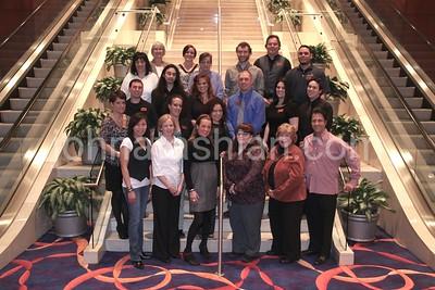 Mohegan Sun Casino - Employee of the Season - March 8, 2012