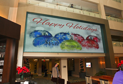 Barling Bay Holiday Party 2012