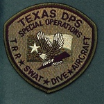 TX DPS Special Ops