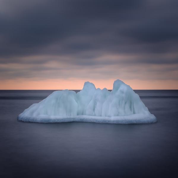 ICEBERG (RIGHT AHEAD)