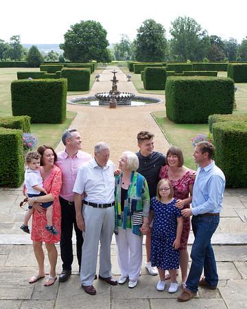 Court Family Pics