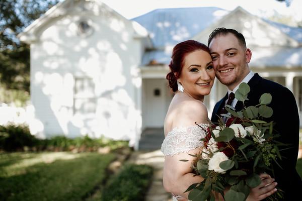 Misty and Derek Got Married