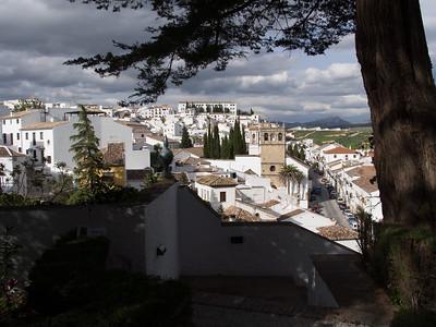 2013 Spain Land Trip