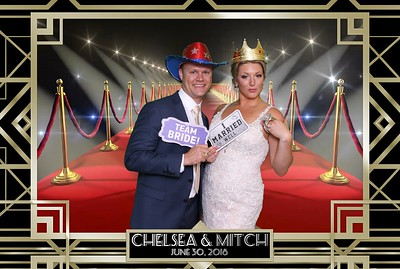 Chelsea & Mitch Wedding