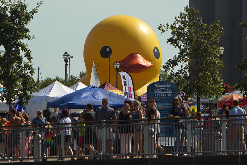2016 Buffalo Maritime Festival