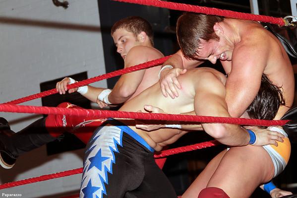NWA On Fire: Gray, Maine 10/16/2010 (Volume Three)