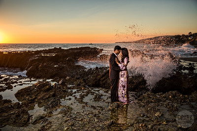 Jyoti & Prem Engagement