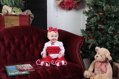 Hadley and Santa 2015
