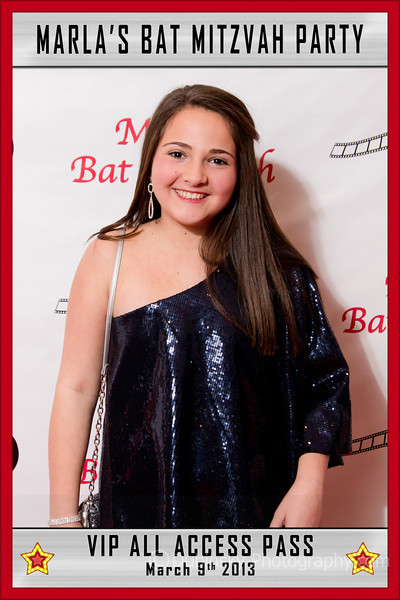 Marla Aronson Step and Repeat