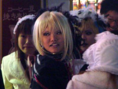 2004 Harajuku Pics