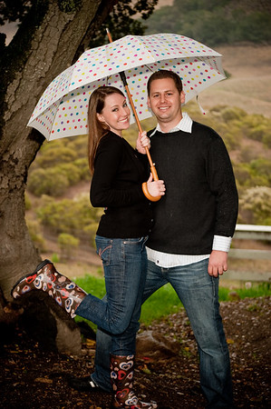 Noelle & Sean Engagement Photography