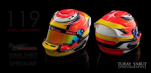 BB119 2017 Helmet