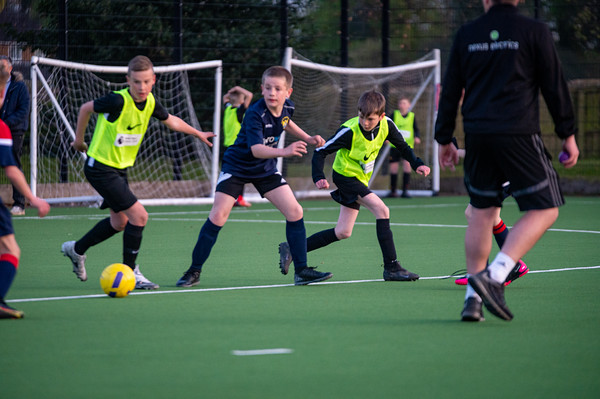 Drgaons v North Shropshire Boys | 19th April 2021