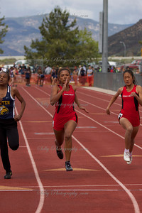 Inland Empire Champs girls  track