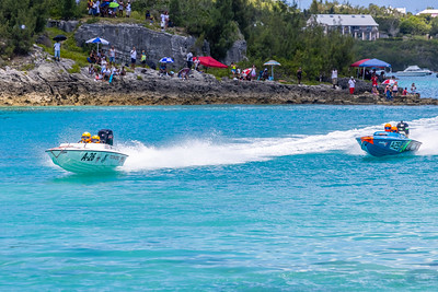 round the island powerboat race 2021
