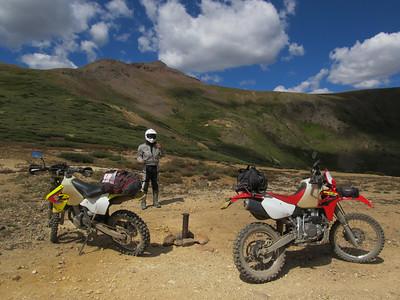 CO- Carson Pass