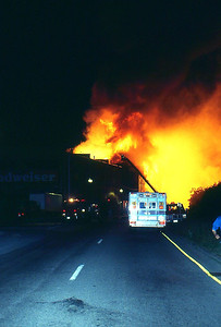 Fall River, Davol St - 5/1994