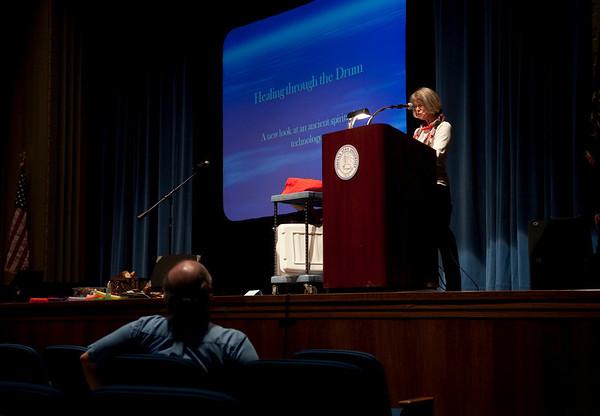 Healing Rhythms Conference
