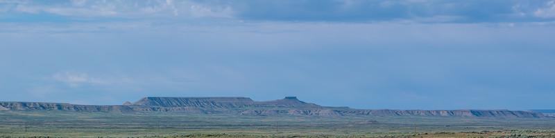 Classic Wyoming Landscape