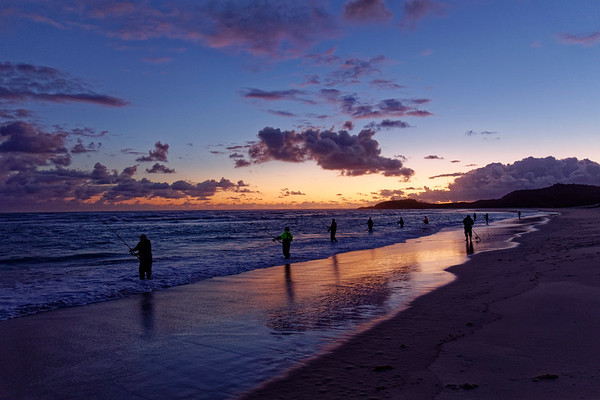 Fraser Island 2020
