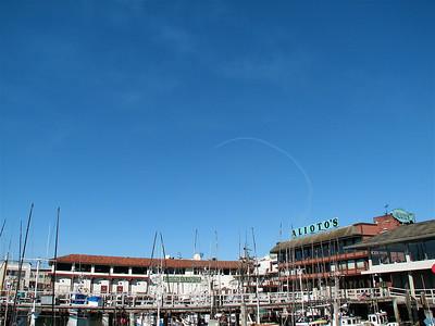 San Francisco Fleet Week 2010