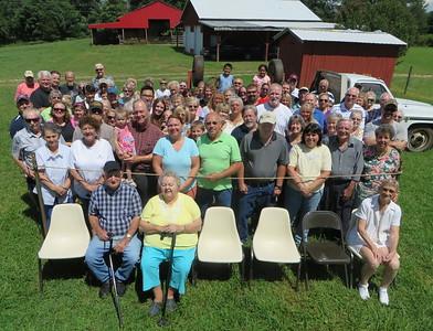 2016 08-21 Family Reunion