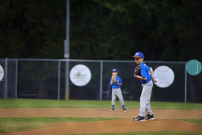 Bulls Baseball fall