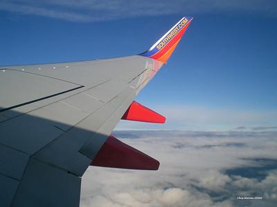 Various Airplanes