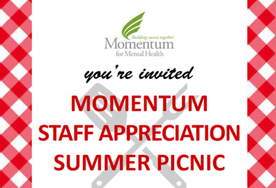 Staff Appreciation Picnic 2018