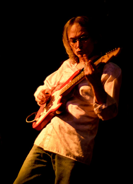 Sonny Landreth/Tab Benoit Rock n Bowl, New Orleans 07/16/11