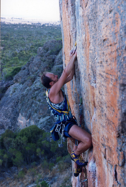 The Rack (18), Arapiles