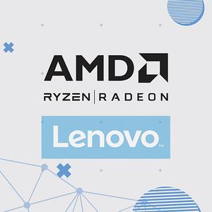 Lenovo AMD | Tirinhas