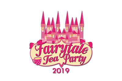2019-03-29 St Andrews Fairy Tale Tea Party