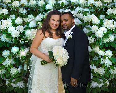 Darcie and Jamaal Wedding