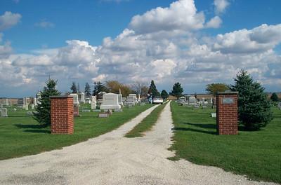 Ridgland Township Cemetery